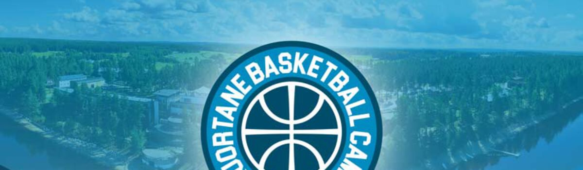 Kuortane Basketball Camp